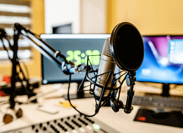 Los mejores micrófonos de condensador de 2021