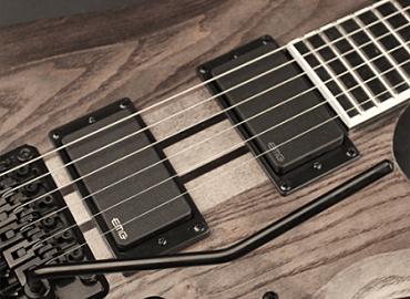 Pastillas para guitarra eléctrica
